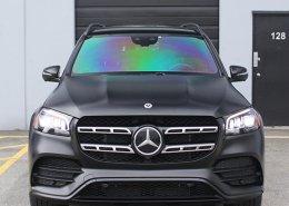 Mercedes GLS Stealth PPF